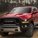 2019 Dodge Cummins Exterior