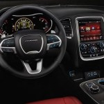2019 Dodge Dakota Interior