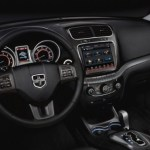 2021 Dodge Journey RT Interior