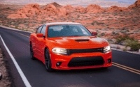 2021 Dodge Charger RT Exterior