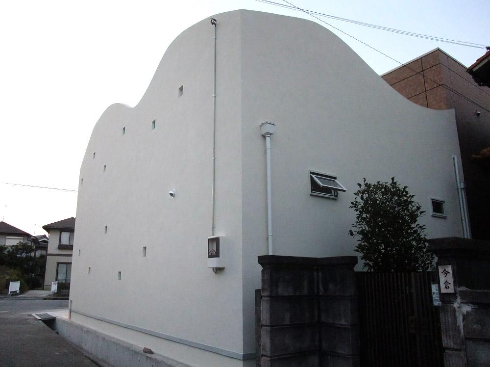 兵庫県加古川市・I邸外観