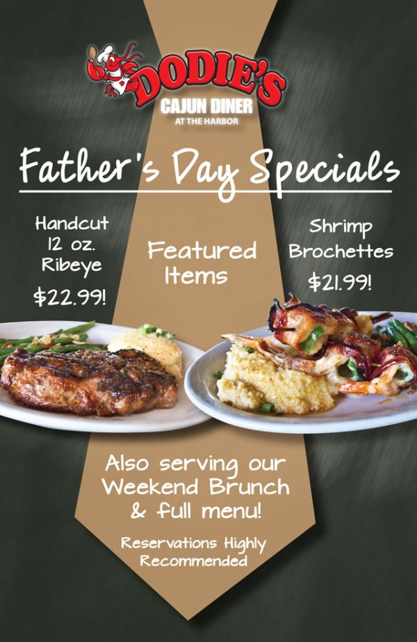 2019-table-tent-Fathers-Day-640-WEB - Dodie's Cajun Diner ...