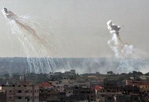 Efektivitas Peran DK PBB dalam Konflik Palestina-Israel