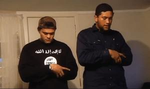 ISIS TERROR LINKS IN NEW ZEALAND