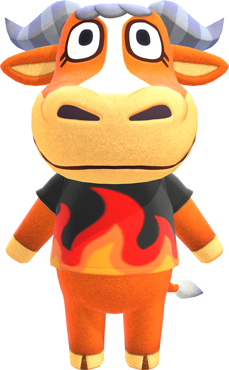 Angus Animal Crossing Wiki Nookipedia
