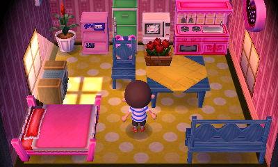 Peanut - Animal Crossing Wiki - Nookipedia on Animal Crossing Kitchen Counter  id=28691