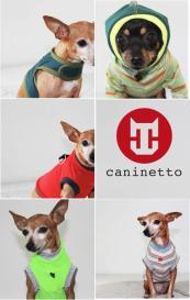 Complementos de Caninetto para mascotas