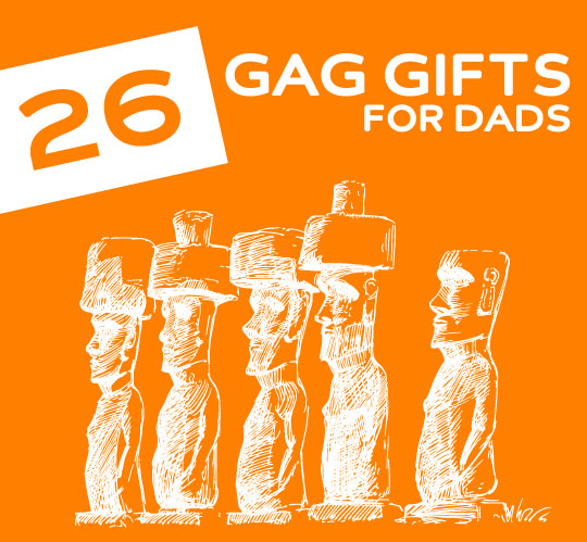 Gag Gift Ideas For Everyone