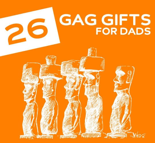 26 Gag Gifts For Dads Who Dont Take Life Too Seriously