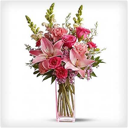 75 Best Mother's Day Flower Arrangements - Dodo Burd