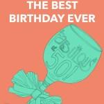 27 Heartwarming And Hilarious 50th Birthday Gift Ideas Dodo Burd