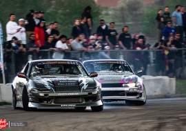 Final Bout Gallery: Everything that is right with Drifting