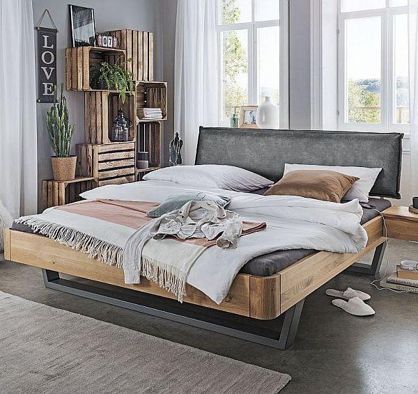 massief hout bedrame caro