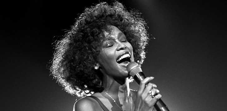 whitneyhouston