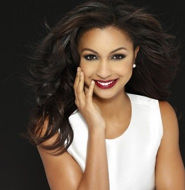 Eboni Williams Biography