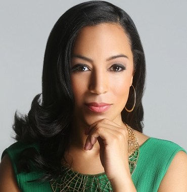 Angela Rye Biography