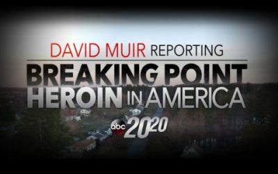 ABC's David Muir Won CINE Golden Eagle Award for His Report on Heroin. Know more about David Muir's career and awards, news.