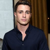 Colton Haynes Biography, career, gay, engagement, Jeff Letham, net worth, salary, boyfriend, actor, ring, arrow, and Instagram.