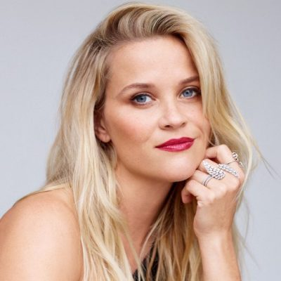 actress reese witherspoon biography filmography