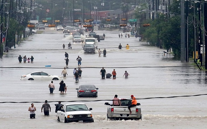 Tropical Storm Hurricane Harvey; Hits Flooded Houston again, What Happened and What's next??? emergency, areas, storm, flooded.