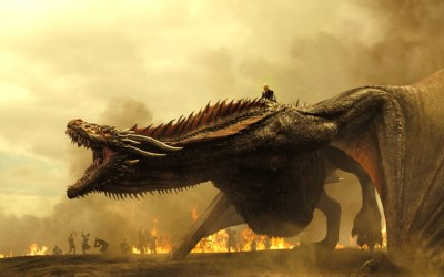 HBO Series Game of Thrones, Latest Episode Recap and Upcoming Season 8, 2019, twitter, video, dragon, winter is here, Jon Snow