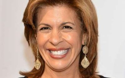 Hoda Kotb Biography, TV, news, journalist, Instagram, show, cancer, net worth, NBC, ABC, Emmy Awards, husband, married, book.
