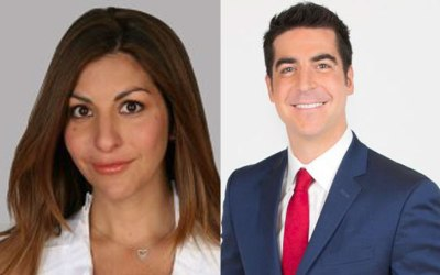 Noelle Watters married Jesse Watters, married life, kids, net worth, marriage, salary, twin daughters, dated, engaged, couple.