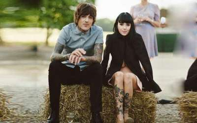 Wife Hannah Pixie Snowdon cheated her Husband Oliver Sykes, Know the reason and also their divorce. marriage, girlfriend, twitter.