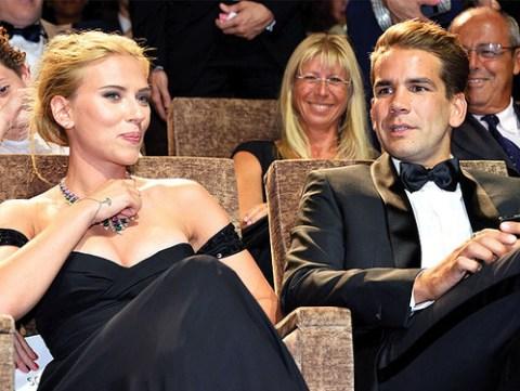 Scarlett and Romain Dauria
