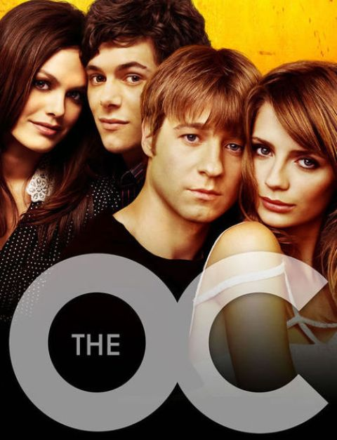 The O.C poster