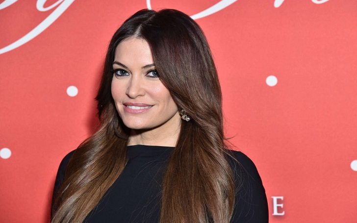 Fox Anchor Kimberly Guilfoyle, Five Unknown Facts, Model, Marriage, Divorce, net worth, sports, son, couple, Victoria Secret.