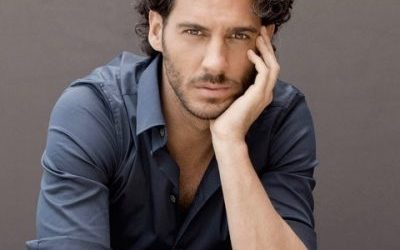 Erick Elias Biography, actor, television, series, married, husband, film, Instagram, movies, girlfriend, family, Youtube.