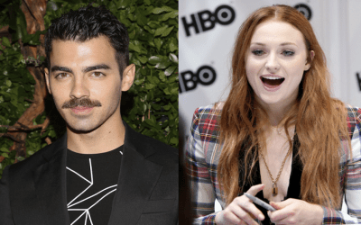 Game of Thrones' Sophie Turner Engaged Joe Jonas, Are the couple getting Married? relationship, Instagram, engagement, ring.