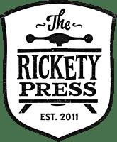 The Rickety Press