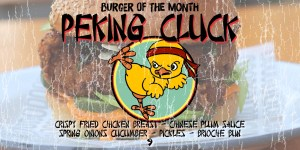 Special - Peking Cluck