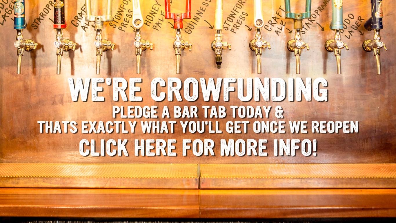 crowdfunding link