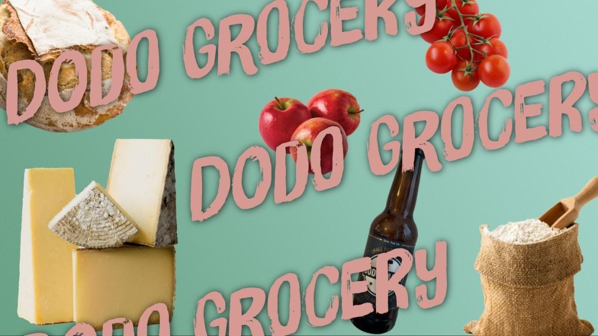 Dodo Grocery