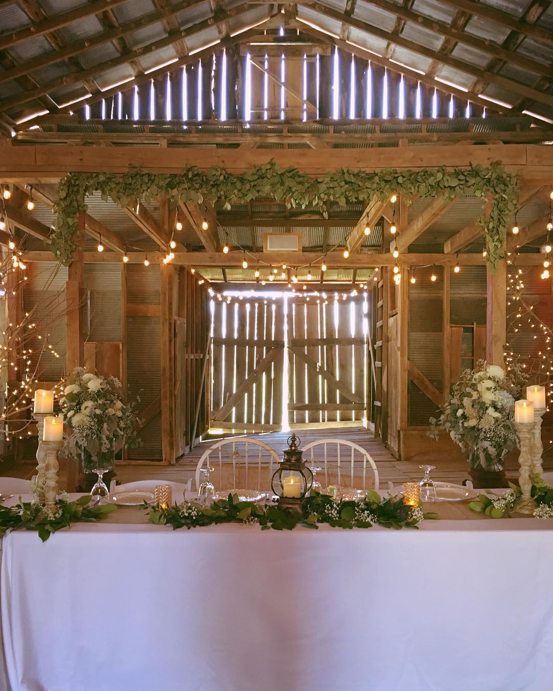 All Inclusive Wedding Venue In Missouri Barn Wedding Venue