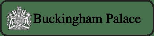 Previous clients Buckingham Palace