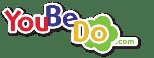 Logo YouBeDo.