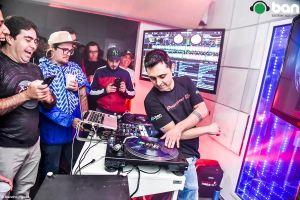 NEDU LOPES DJ BAN