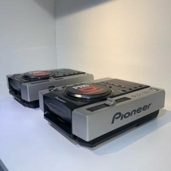 CDJ200 PIONEER DJ