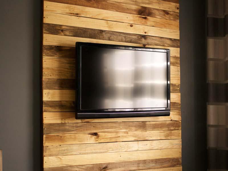 Como fazer Painel para TV - Do Edu 181fba9db8553