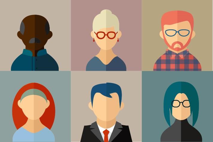 As 7 Cabeças do Bicho Empreendedorismo: Público