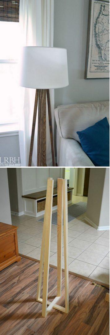 luminaria ripa madeira DIY