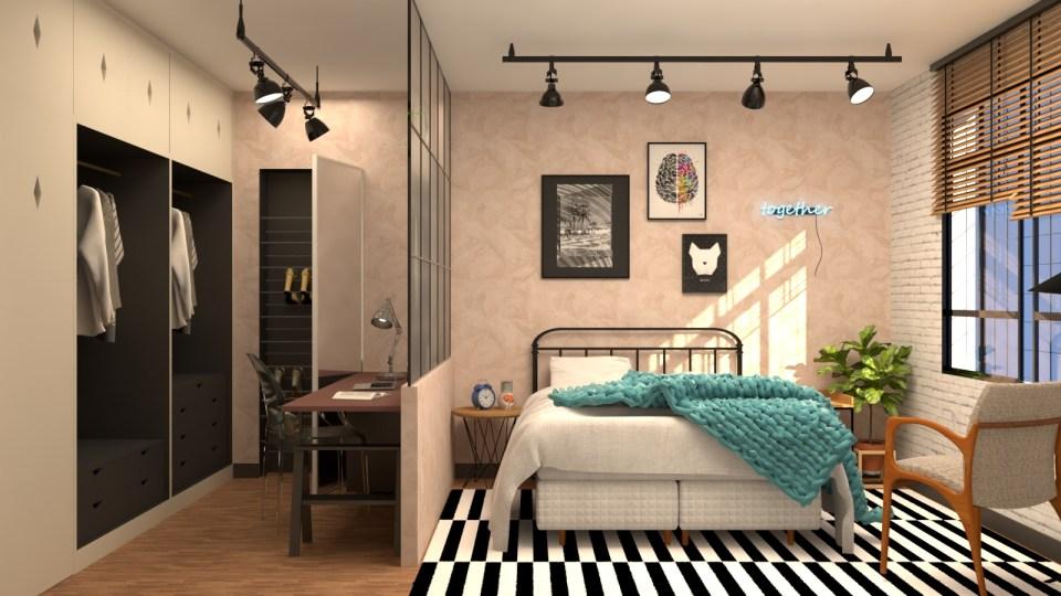 Suite | Closet