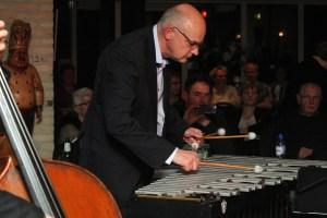 Hein en Jetse de Jong combo @ Doe Jazz `81 Doetinchem | Doetinchem | Gelderland | Nederland