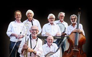 Charlestown Jazzband @ Doe Jazz '81 Doetinchem