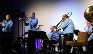 Autoreverse Jazz Orchestra @ Doe Jazz '81 Doetinchem