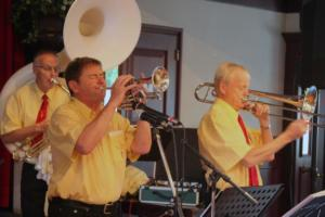 Basin Street Jazzband